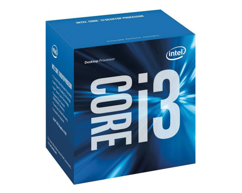 Chíp Core i3 4160 (3.60 GHz) socket 1150