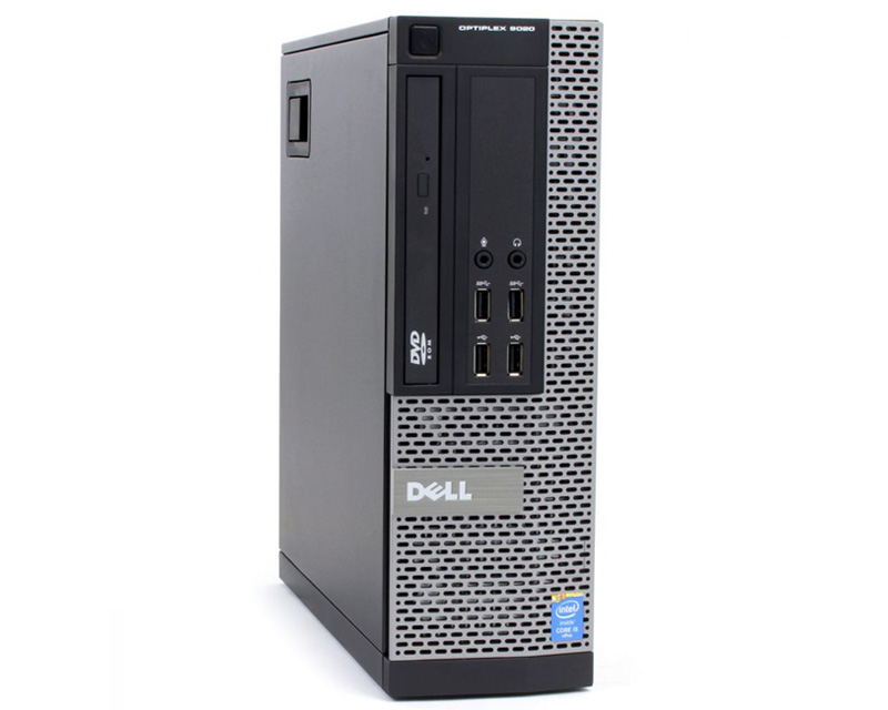 Dell optiplex 9020 / i5 4570/ Ram 4gb/ ssd 128gb