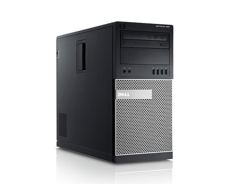 Dell optiplex 990MT core i5 / ram 4gb/ Hdd 250gb