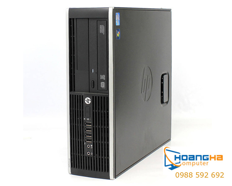 Case Hp 6200/ i3 ram 2gb/ Hdd 250gb
