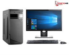 Case B85/ chip i7 4790/ Ram 8gb/ SSD 120 + HDD 500gb + Màn 22