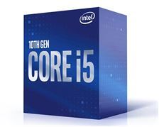 CPU intel i5 10400F 2.90GHz tubo 4.30 Socket 1200 /Comet Lake