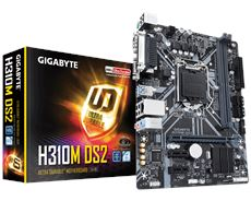 Main Gigabyte H310-DS2