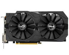 VGA ASUS ROG STRIX- GTX 1050TI 04GB gaming