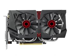 ASUS GTX 960 Strix 2gb-d5