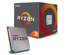 CPU AMD Ryzen R3 2200G 3.5 GHz (tubo 3.7 GHz) 6mb/ 4 core 4 Threads Socket AM4