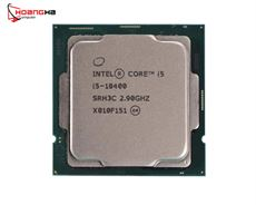 Chip I5 10400 Tray 2.90GHz tubo 4.30 Socket 1200 /Comet Lake