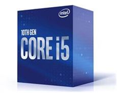 CPU intel i5 10400 2.90GHz tubo 4.30 Socket 1159 /Comet Lake