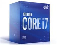CPU intel i7 10700 2.90GHz tubo 4.80 Socket 1200 /Comet Lake