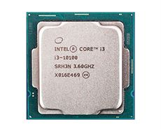 Chip I3 10100 3.60GHz tubo 4.30 Socket 1200 /Comet Lake