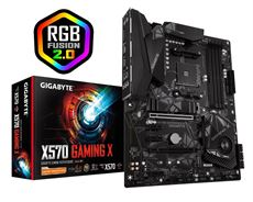 Mainboard GIGABYTE X570 GAMING X AM4 ATX