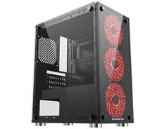Case Ximatek NYX 3 fan