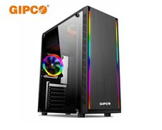 Case GIPCO 5986LB FAN LED RGB